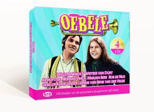 Oebele cdbox