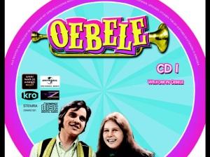 Alleen maar gesponsord door fans en andere liefhebber van de vroege kinderserie Oebele. Dank aan allen die dit mogelijk hebben gemaakt.